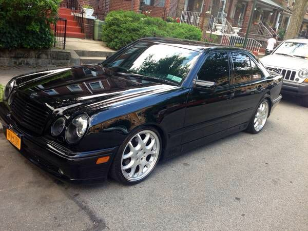 my 97 mercedes benz e420 for sale whips pinterest mercedes benz benz and sedans. Black Bedroom Furniture Sets. Home Design Ideas