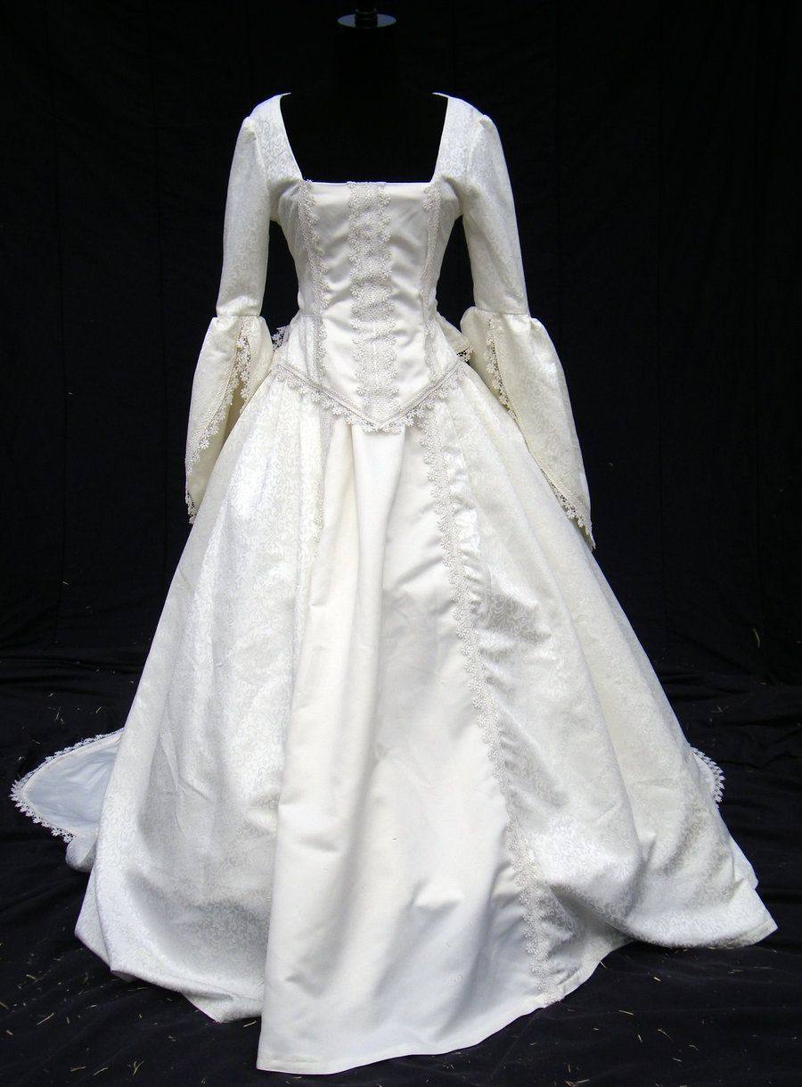 victorian dresses | victorian wedding dresses | Reference For ...