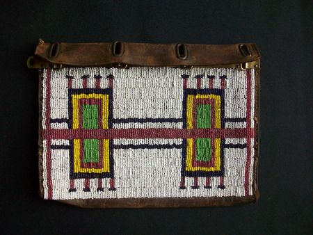 Bags and Pouches::Quilledarts
