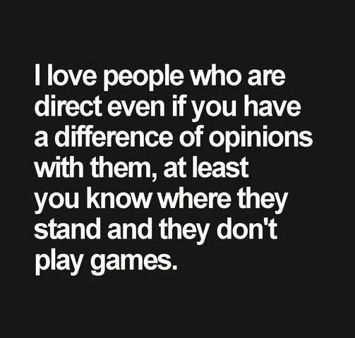 Straight To The Point Amazing Quotes Love People Best Quotes