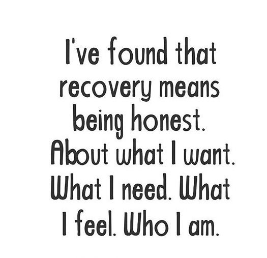 Quotes About Recovery Just Not To The Kids  Pinterest  Recovery Mental Health And Sobriety