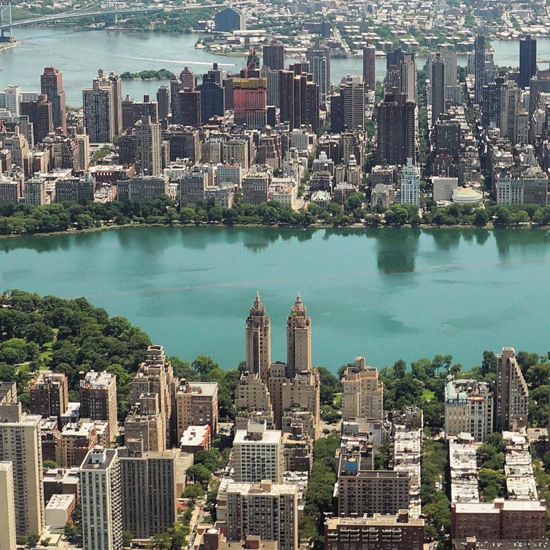 День 6 из 7 старых фоток - это Нью Йорк, вид на Центральный парк Day 6 of 7 of my old pics - New York, the view to Central Park