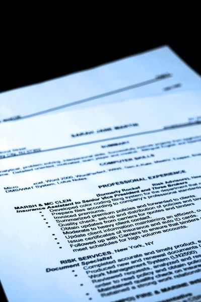 Your online CV 6 tips to get you to the top of the pile (from - resume format for career change