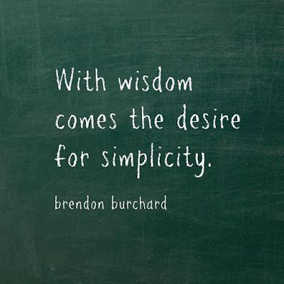 Wonderful Quote About Simplicity Content In A Cottage Wonder Quotes Simplicity Quotes Environmental Quotes