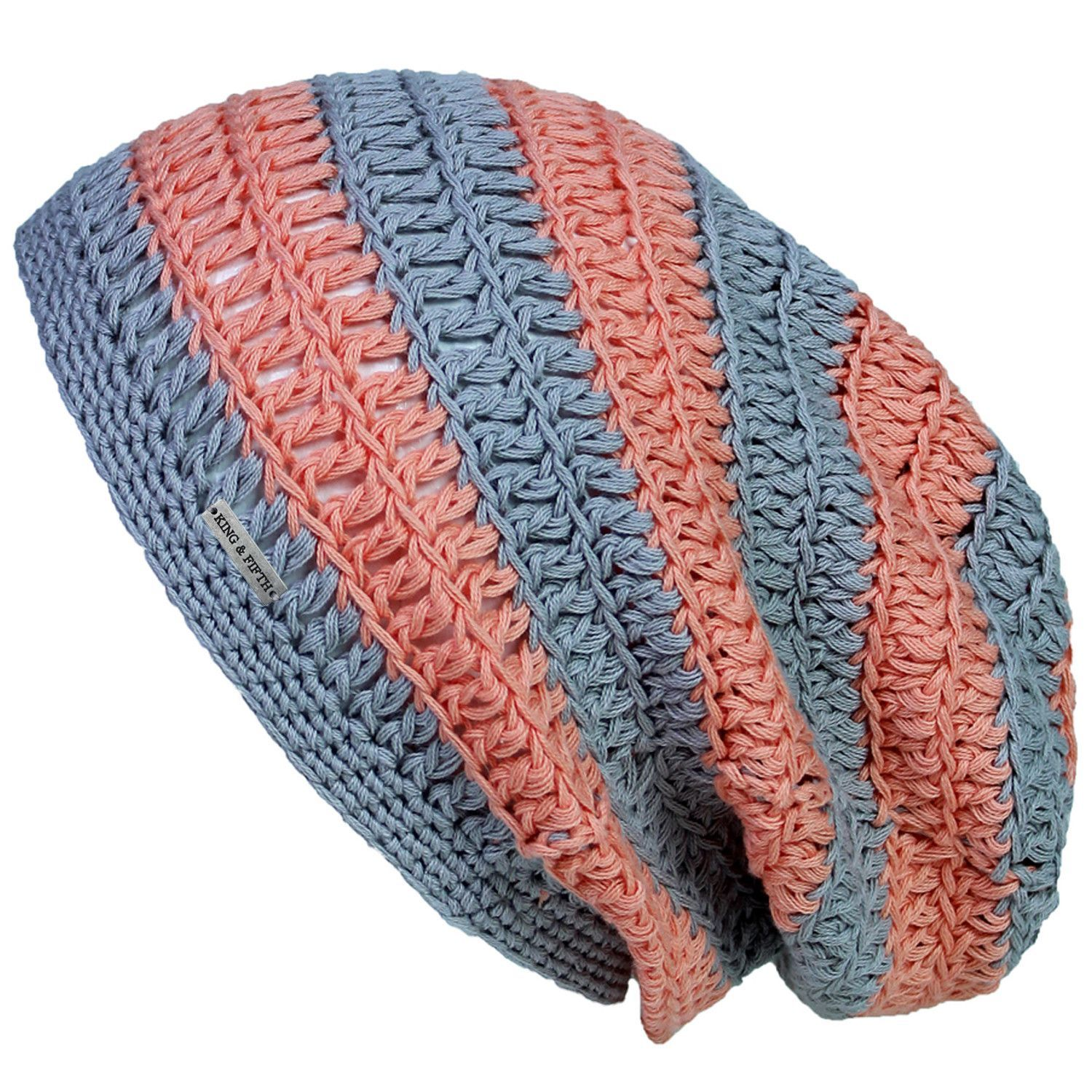Womens Summer Beanie - The Beeskie SU