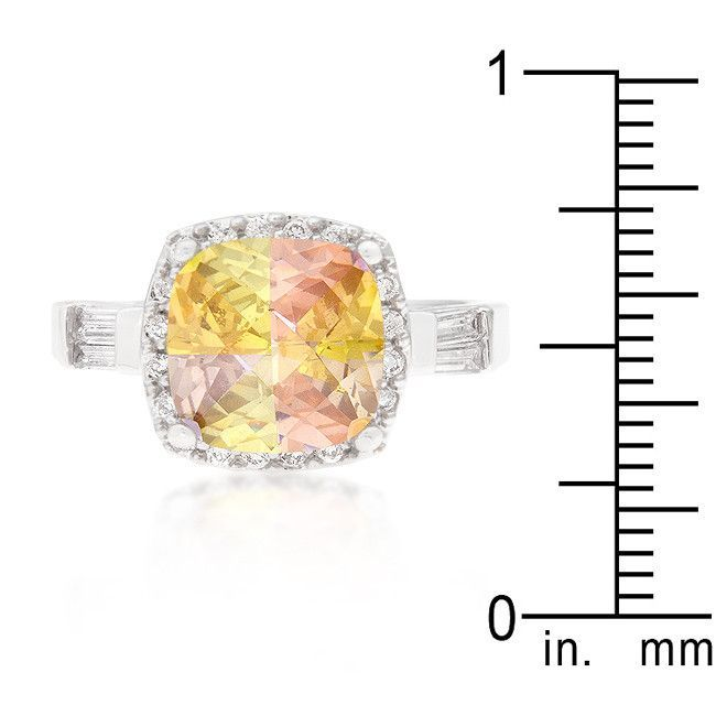 Elle Cocktail Ring