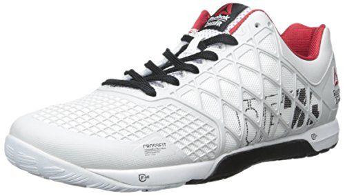 b635faa6bb17 Reebok Men s Crossfit Nano 4.0 Training Shoe