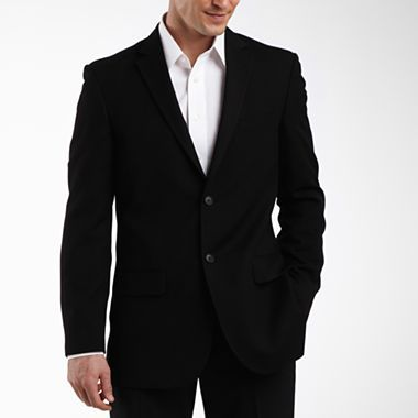 Jf J Ferrar 174 Black Suit Separates Jcpenney For The