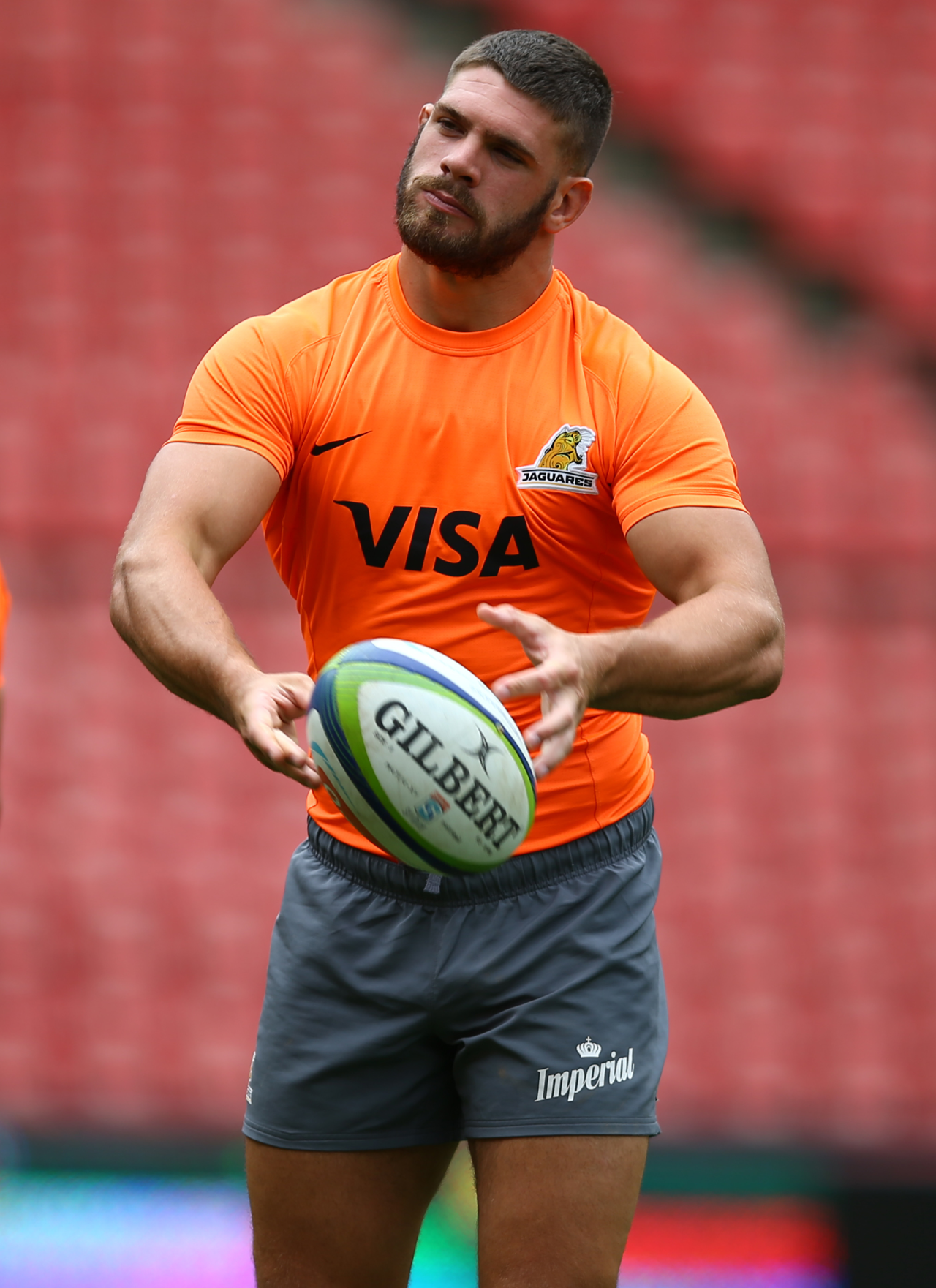 Marcos Kremer Of Jaguares Rugby Rugby Boys Rugby Men Hot Rugby Players