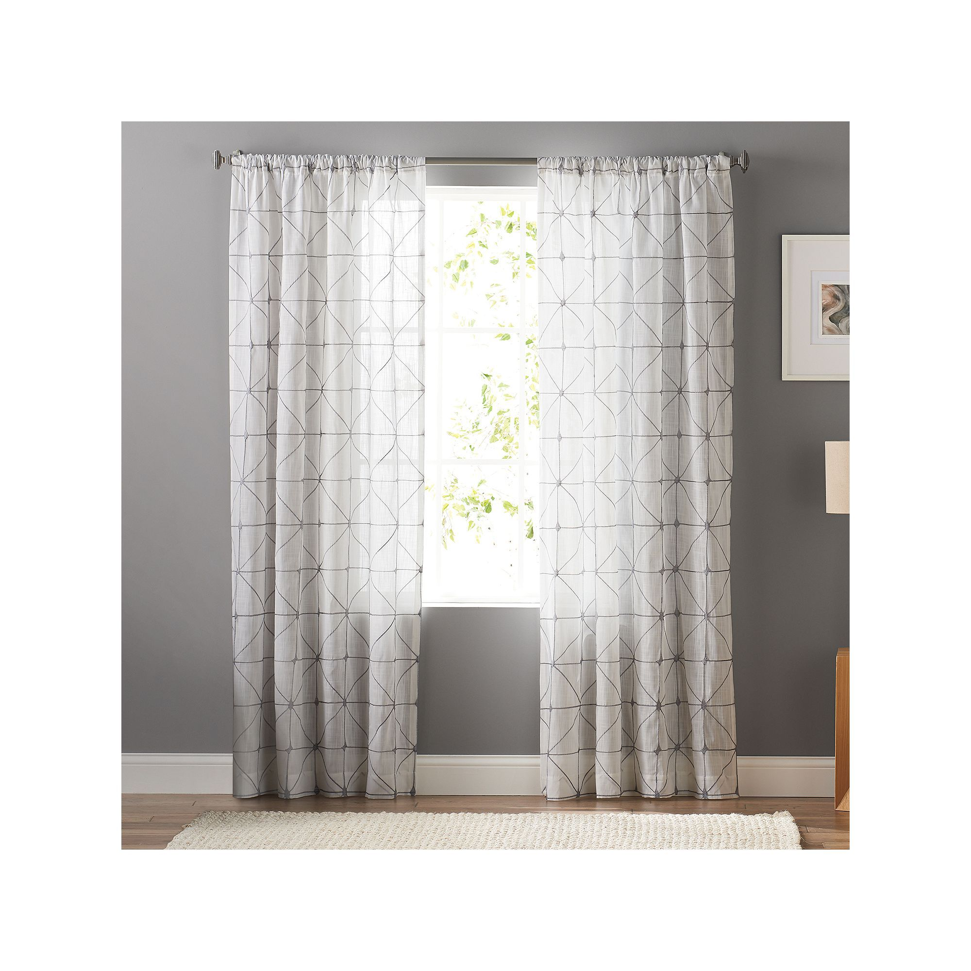 s lauren jsp home lc sheer alt kohls conrad curtain curtains treatments kohl window catalog decor