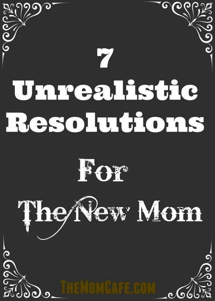 for the New Mom If you are a I have some really important for you on and for the coming year is HARD and you cant set high expectations okay Let me explain 3If you are a...