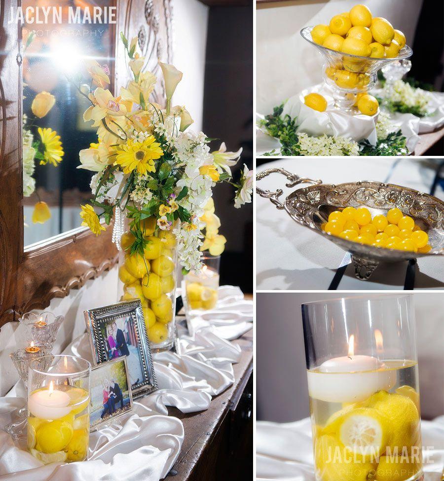 like the table arrangement