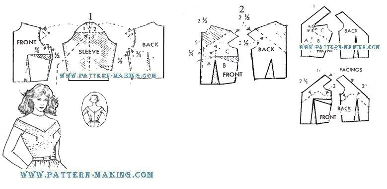 how to make a halter dress pattern