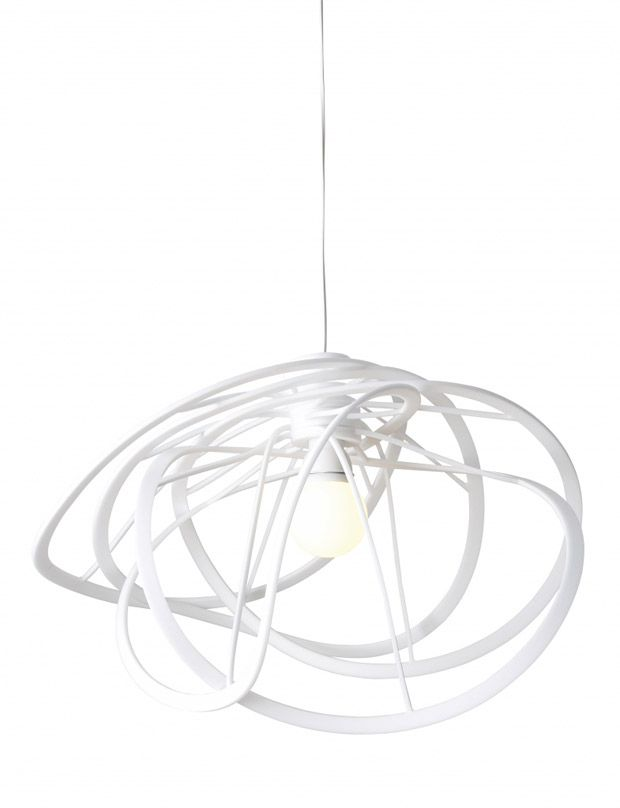 BLOOM LAMP – HIROSHI KAWANO