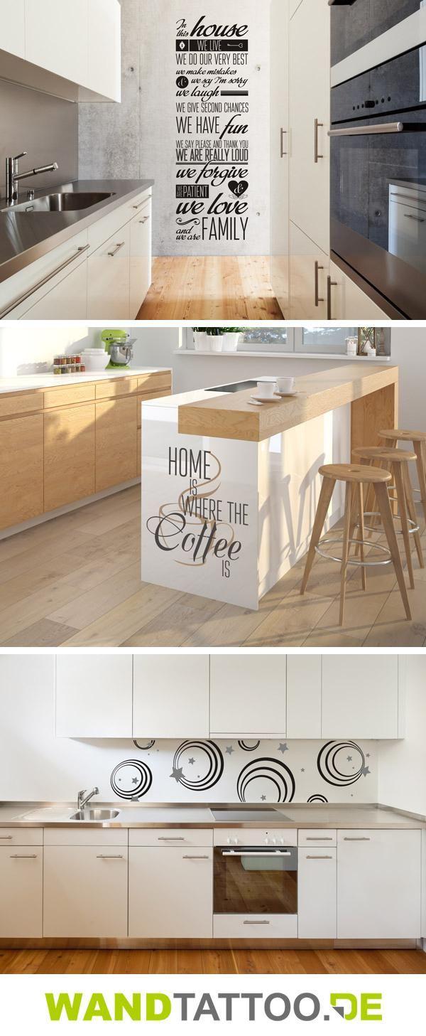 für die Küche - Ideen für kreative Küchen (mit Bildern