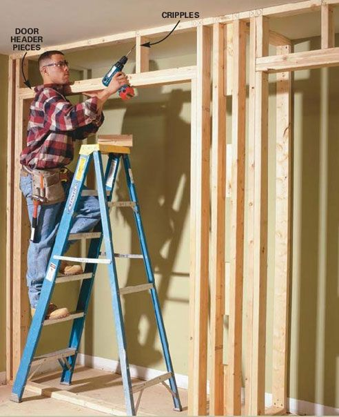 How to Build a Wall to Wall Closet Wardrobes How to