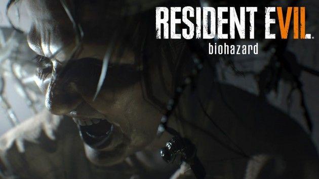 resident evil 7 biohazard vr pc