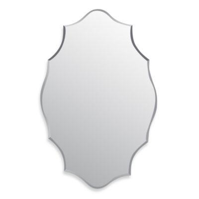 Studio Arts Frameless Royal Mirror Bedbathandbeyond Com 70 Out Of Stock Mirror Wall Wall Mirrors For Sale Mirror