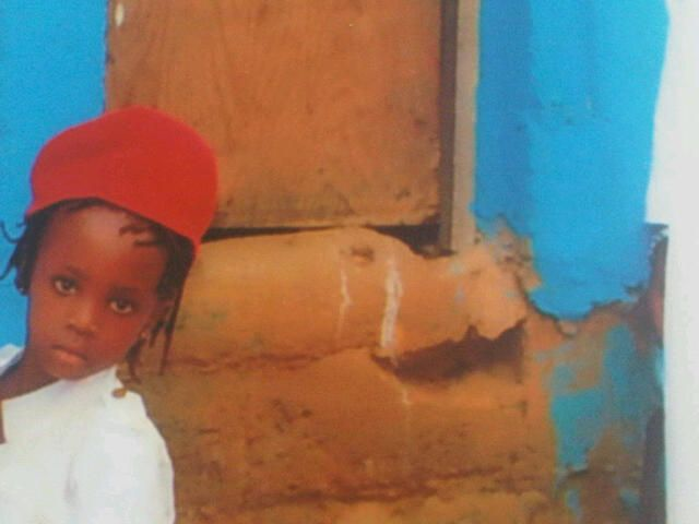 GOSSIP, GISTS, EVERYTHING UNLIMITED: 4-year-old Girl Stolen From Church In Lagos (photo...