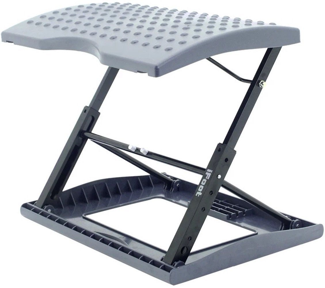 Footrest For Office Desk