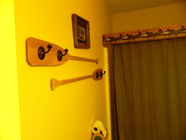 Fishermanu0027s Bathroom Decor | Where To Find The Best Fishing Bathroom Decor  : Bass Bathroom Decor