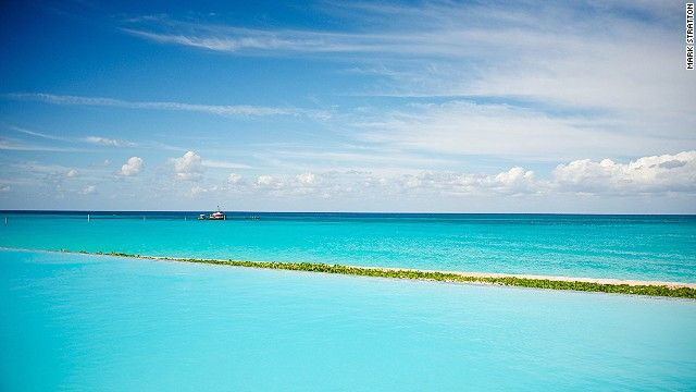 I want to do this! Bahamas by mail boat: Can this unique tradition survive? #Caribbean #Bahamas