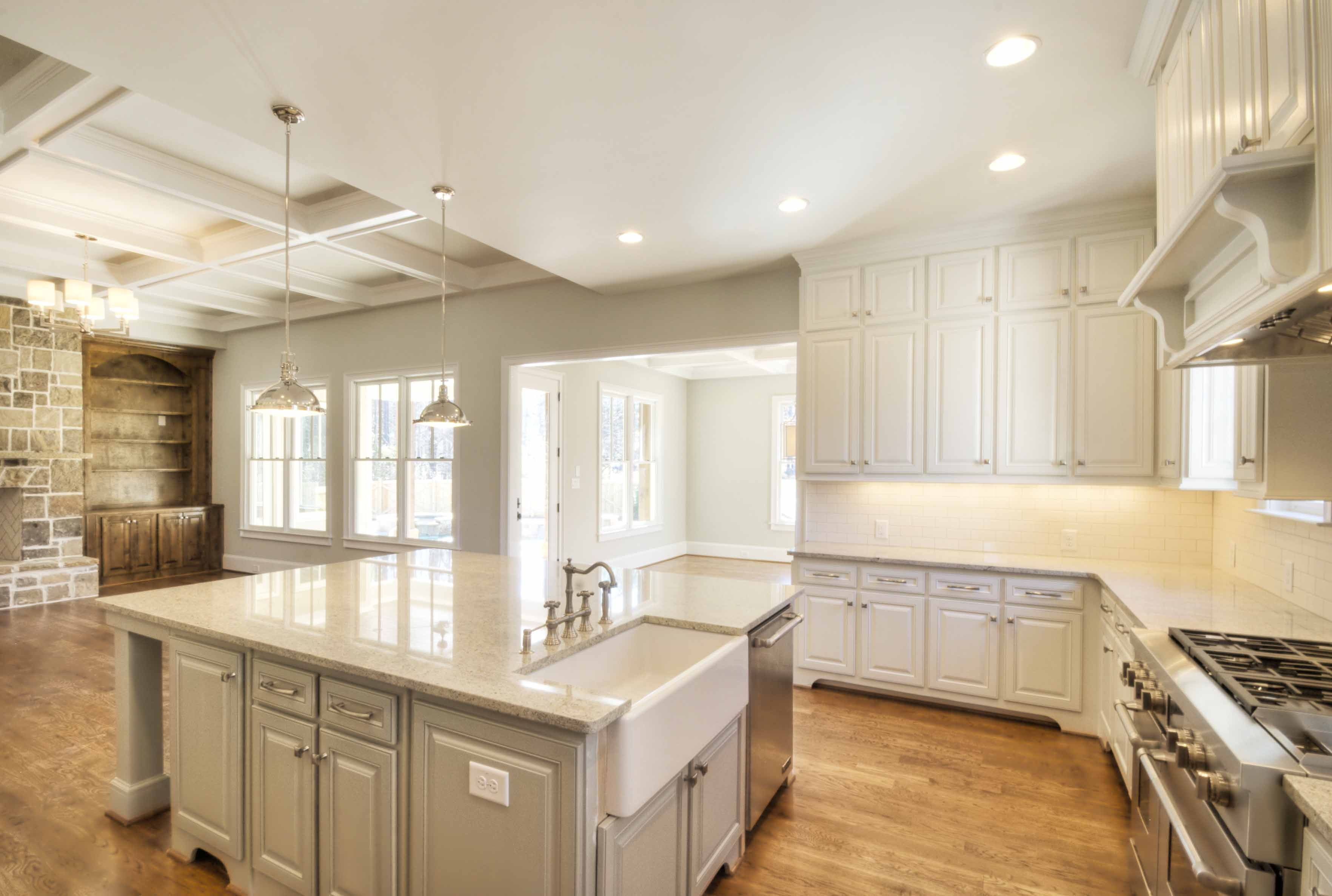 love the bright with stone wood white and grey cabinet fronts not my favorite nor are the on kitchen cabinets not white id=70594