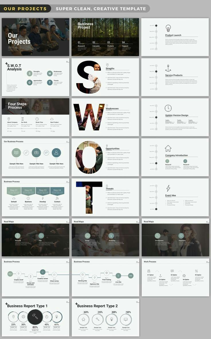 ppt layouts