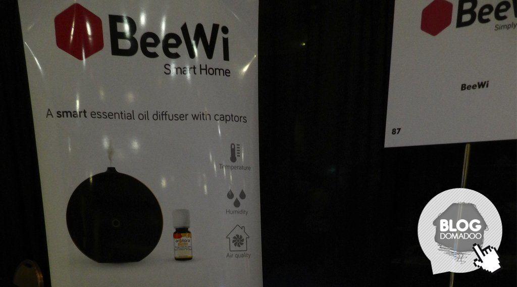 #CES2016: BeeWi présente deux nouveaux produits - http://blog.domadoo.fr/2016/01/06/ces2016-beewi-presente-deux-nouveaux-produits/