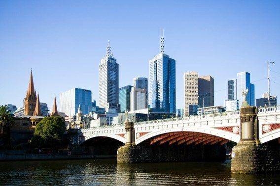Melbourne, de meest leefbare onder wereldsteden
