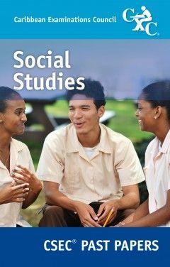 Csec Past Papers Past Papers Social Studies Online Tutoring