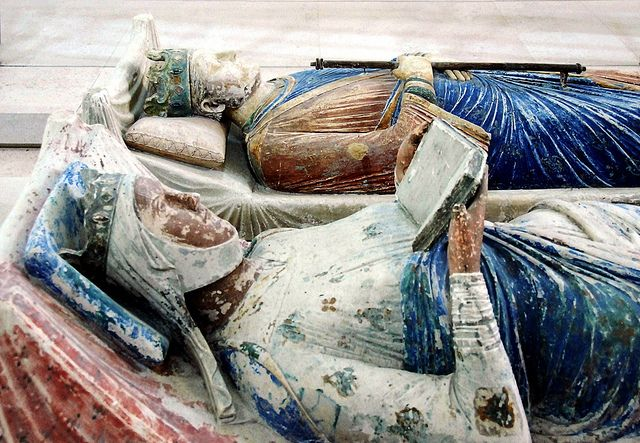 Image result for eleanor of aquitaine and henry ii