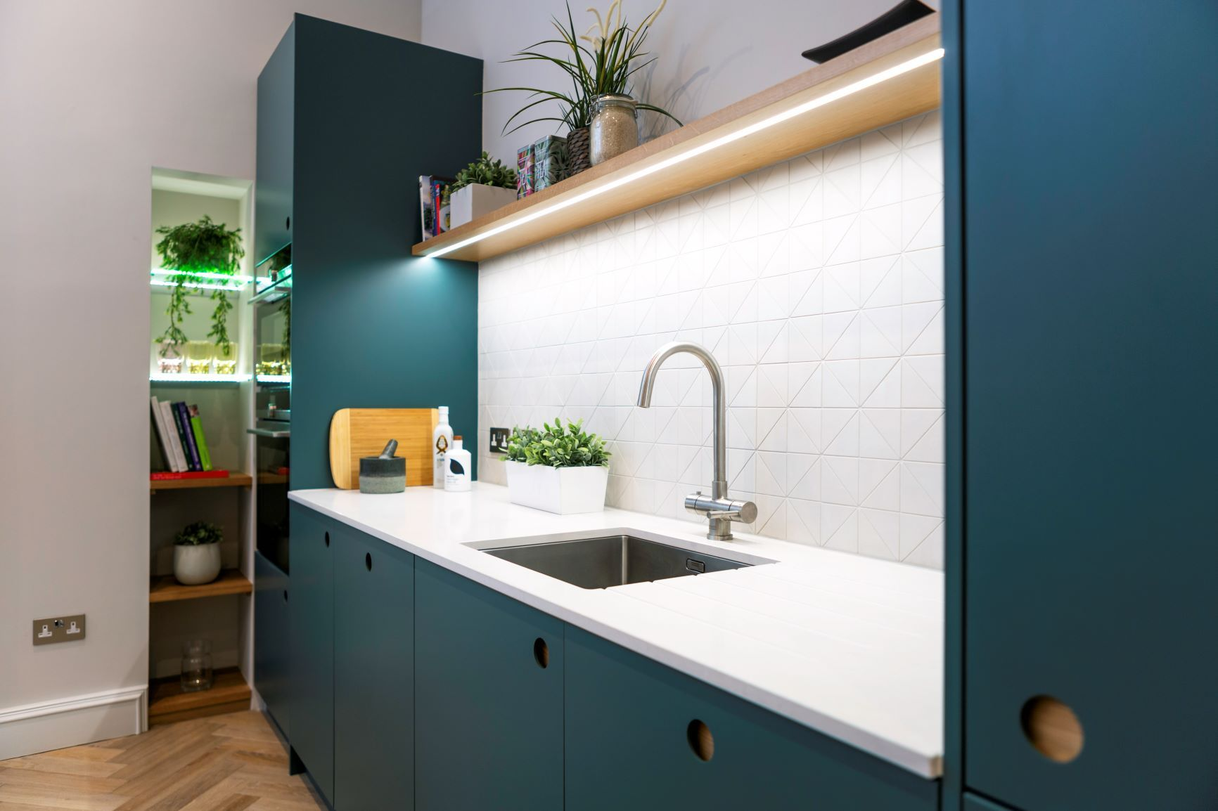 Best The Royal Mile Kitchen Perfects The Collaboration Between 400 x 300