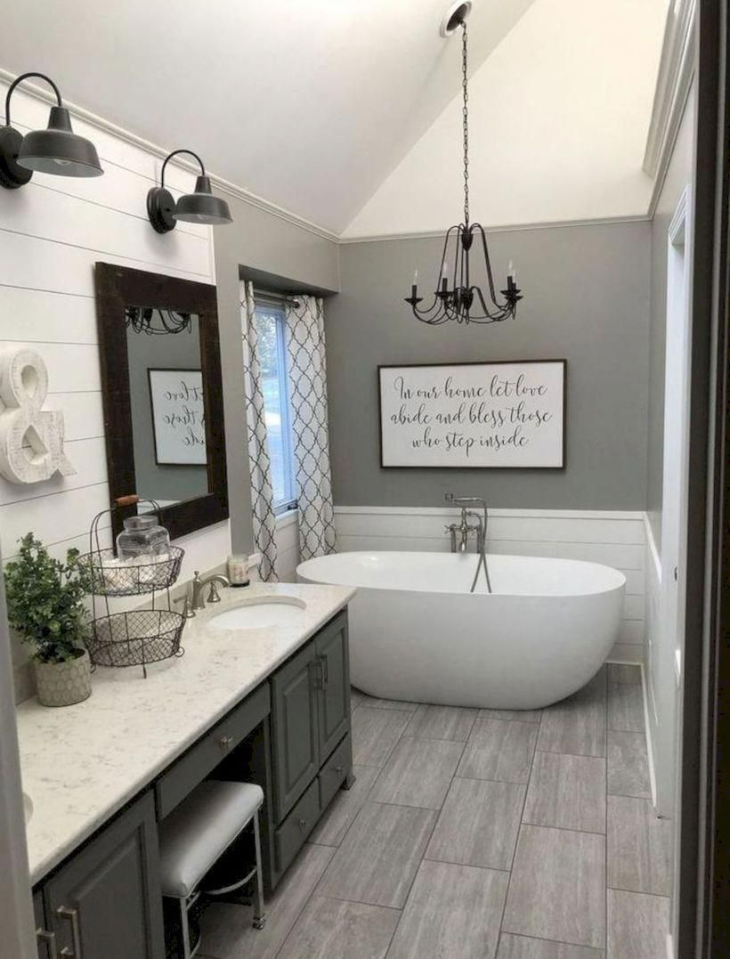 Bathroom Decorating Ideas Pinterest 2021