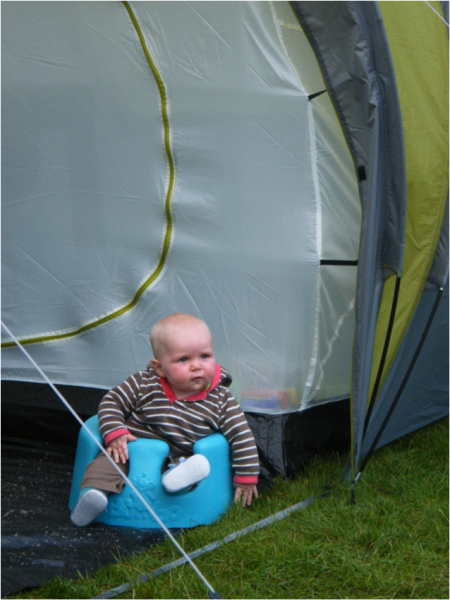 Caravan Site Finder 9 tips for camping with kids. How to ...