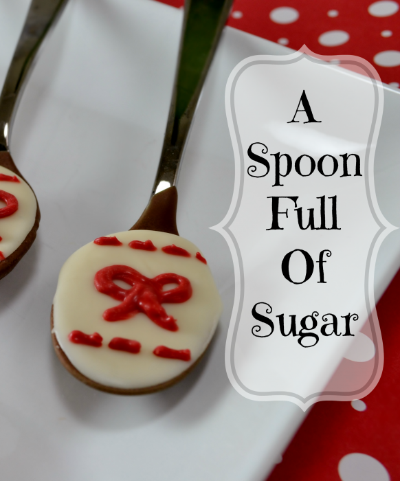 Pin By Adryanna Kaufmann On In The Kitchen Mary Poppins Party Mary Poppins Chocolate Spoons
