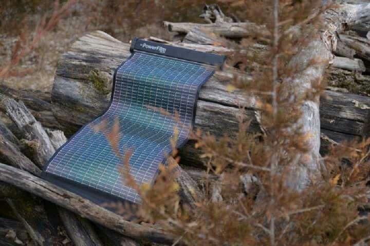 Cargador solar ultraligero para viajeros https://m.facebook.com/story.php?story_fbid=10158426268600068&id=179495650067