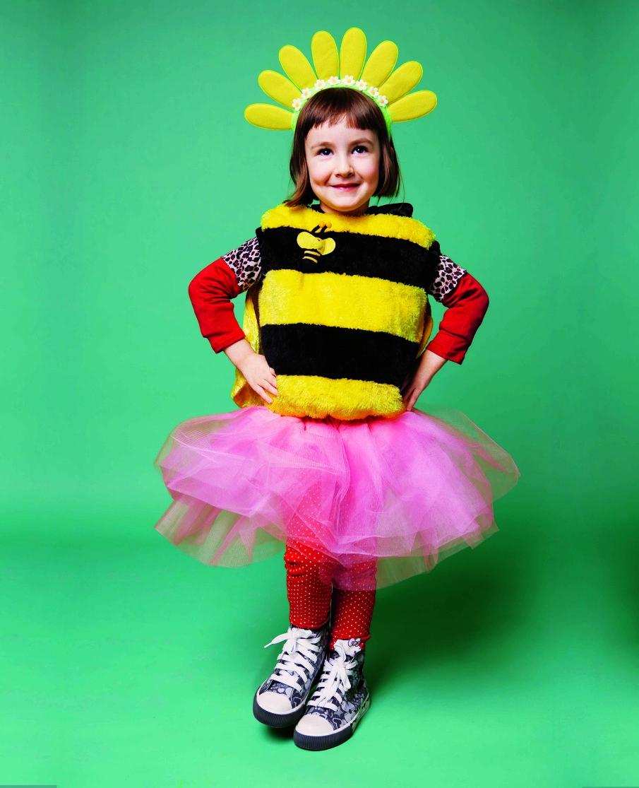 Diseño vestuario niños
