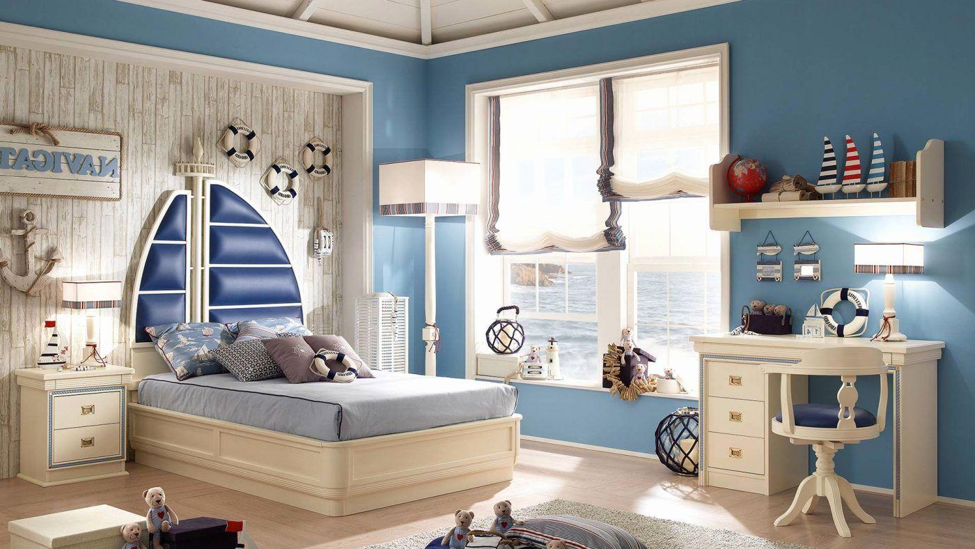 Le più belle camerette per bambino. Design della camera