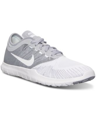 44e7e9442851 Nike Women s Flex Adapt TR Training Sneakers from Finish Line ...