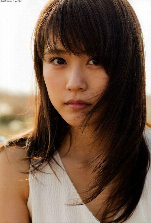 [Clip] https://twitter.com/m_love926/status/622011530767273984 Super cute Kasumi Arimura (Japanese actress)