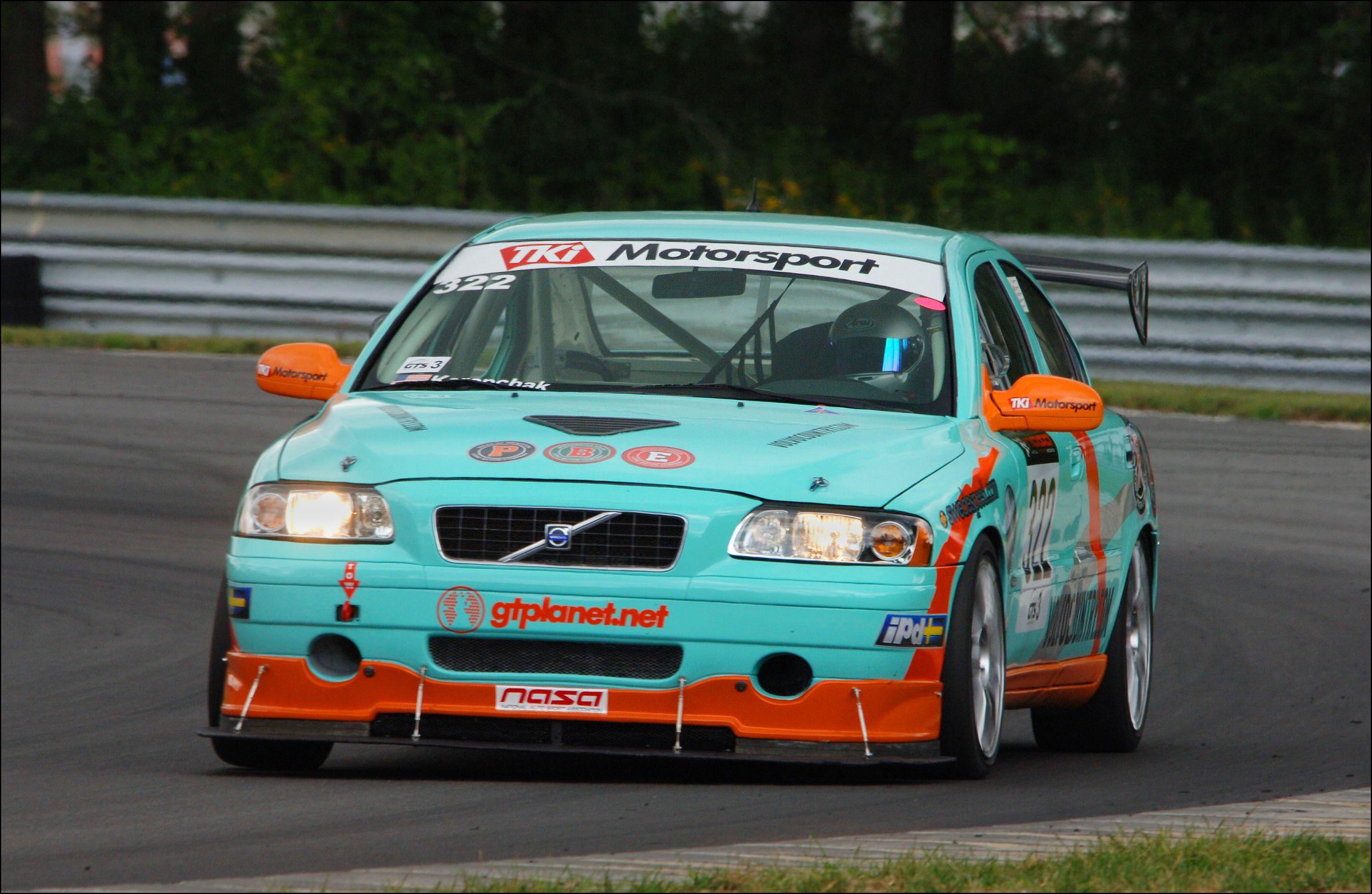 TKi Motorsports S60 | Volvos Racing | Pinterest | Volvo, Volvo s60