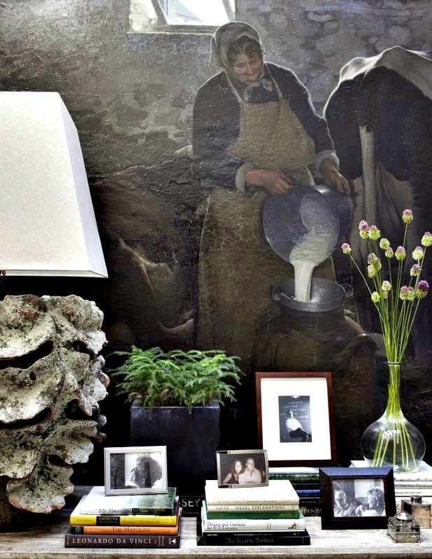 C'est la belle vie - www.casatreschic.blogspot.com.au