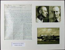 ROBERT STROUD THE BIRDMAN OF ALCATRAZ AUTHENTIC SIGNED HAND WRITTEN LETTER CERTIFICATE OF AUTHENTICITY PSA/DNA #T00427 //  Description ROBERT STROUD THE BIRDMAN OF ALCATRAZ SIGNED HAND WRITTEN LETTER PSA/DNA #T00427 //   Details  Brand: Press Pass Collectibles// read more >>> http://Trina346.iigogogo.tk/detail3.php?a=B00B10IYW4