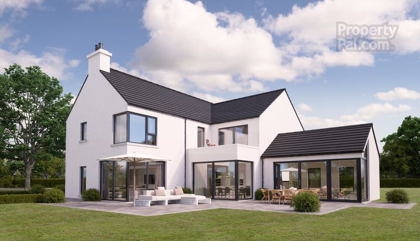 Pin By Geena Henebery On Extension Ideas House Designs Ireland Irish House Plans House Designs Exterior