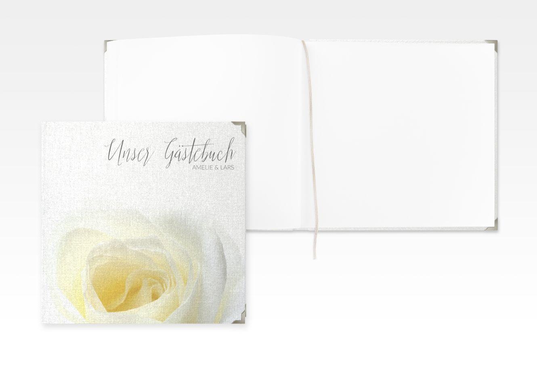 Gastebuch Selection Hochzeit Rose Mit Bildern Gastebuch Hochzeit Hochzeit Karte Hochzeit