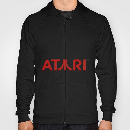 Atari Hoody