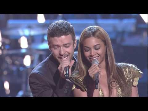 Beyonce & Justin Timberlake - Ain't Nothing Like the Real Thing