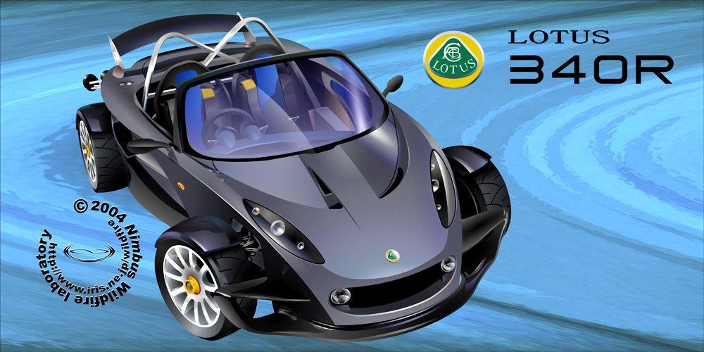 lotus-340r