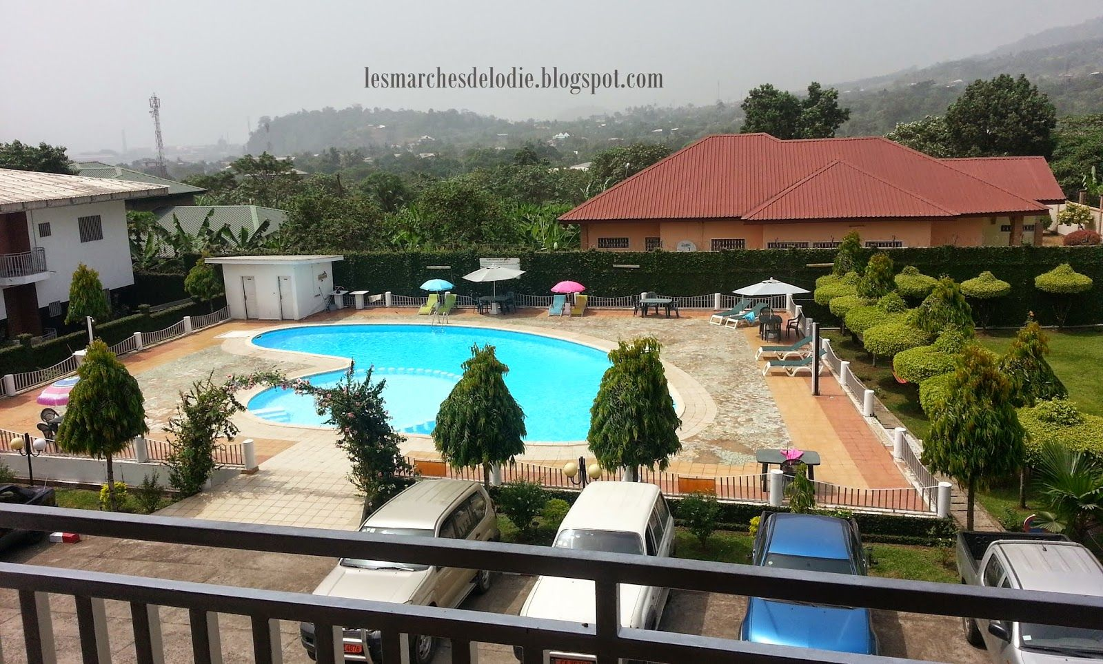 Hotel Golden City Lhotel Golden City A Limbe Les Marches Delodie Blog